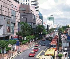 Bandar Johor Bahru