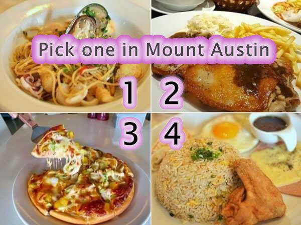 12 Best & Cheap Food In Mount Austin (Johor Bahru)