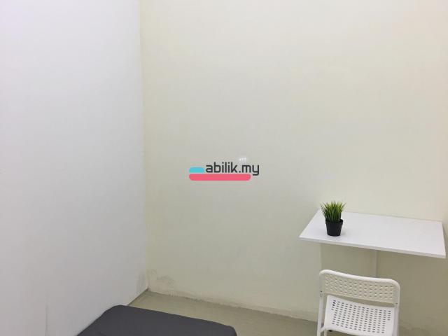 Gelang Patah Shop Lot Room For Rent - 1