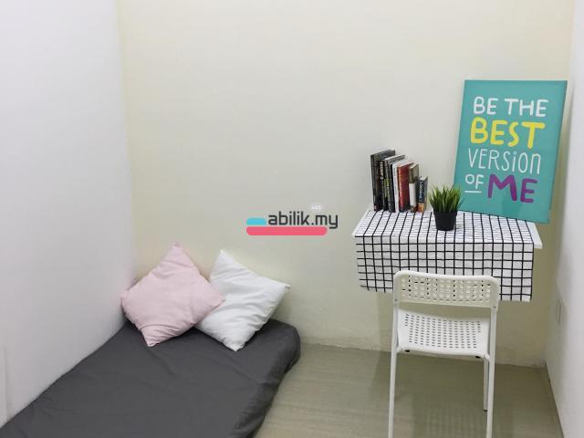 Gelang Patah Shop Lot Room For Rent - 4