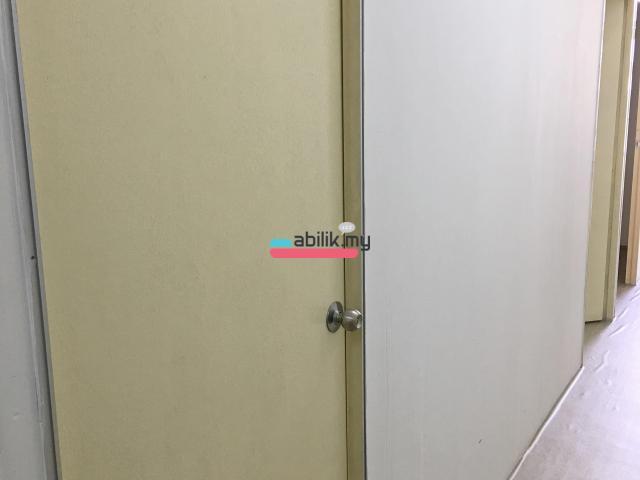 Gelang Patah Shop Lot Room For Rent - 5