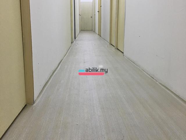 Gelang Patah Shop Lot Room For Rent - 12