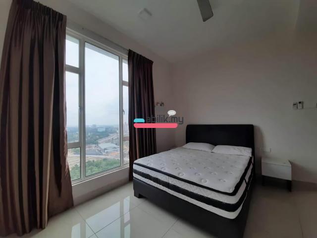 Room for rent in Larkin Jb - 1