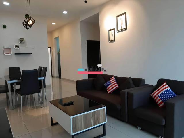 Room for rent in Larkin Jb - 4