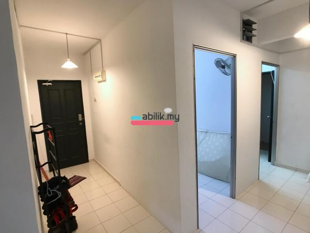 Room For Rent In Skudai - 4