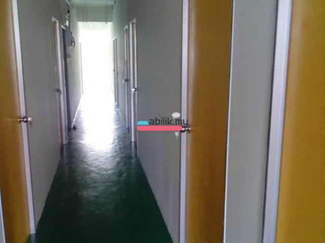 Room for rent Nusa Sentral - 3