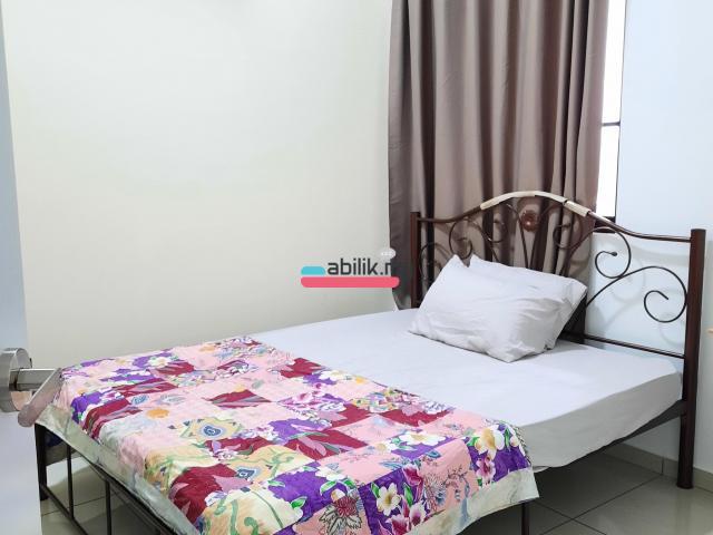Bukit Indah Room, Fully Furnished,  RM 430!!! - 1