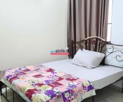 Bukit Indah Room, Fully Furnished,  RM 430!!! - Image 1