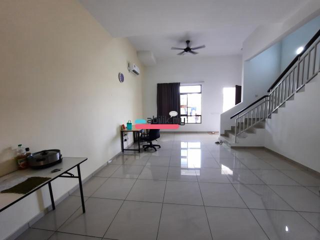 Bukit Indah Room, Fully Furnished,  RM 430!!! - 5
