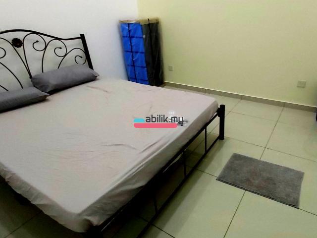 Bukit Indah Room, Fully Furnished,  RM 430!!! - 8